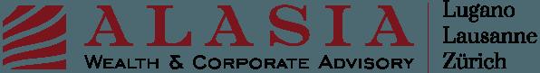 Alasia SA Logo